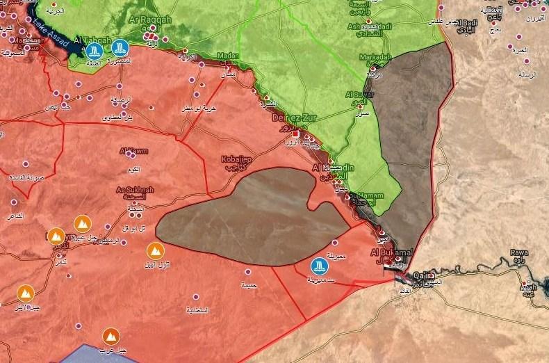 پیشروی داعش در مناطق تحت کنترل کُردهای سوریه؛ آیا داعش احیا میشود؟