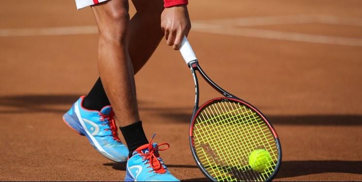صعود تنیسور ایرانی به جدول اصلی با شکست نماینده آمریکا