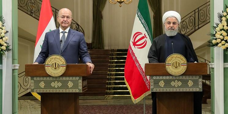 روابط اقتصادی ایران و عراق بزودی تا ۲۰ میلیارد دلار میرسد