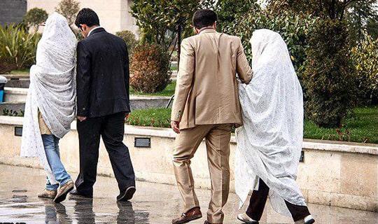 کاهش نقش خانواده عاملی برای رواج ازدواج سفید